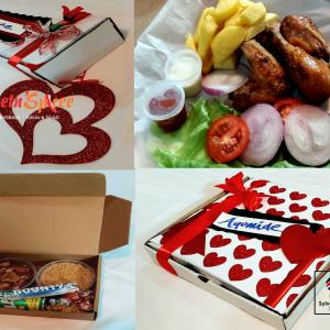 Sweetn'Spicee Love Box